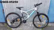 Бу Горный Велосипед Canoga - 05250 доставка из г.Kiev
