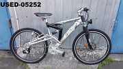 Бу Горный Велосипед Fischer - 05252 доставка из г.Kiev