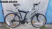 Бу Горный Велосипед Fishbike - 05255 доставка из г.Kiev