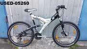 Бу Горный Велосипед Bulls - 05260 доставка из г.Kiev