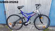 Бу Горный Велосипед Ideal - 05262 доставка из г.Kiev