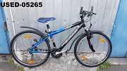 Бу Горный Велосипед Bulls - 05265 доставка из г.Kiev