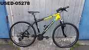 Бу Горный Велосипед Focus - 05278 доставка из г.Kiev