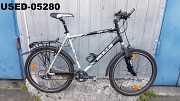 Бу Горный Велосипед Bulls - 05280 доставка из г.Kiev
