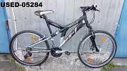 Бу Горный Велосипед Bulls - 05284 доставка из г.Kiev