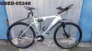 Бу Гибридный Велосипед Mckenzie - 05248 доставка из г.Kiev