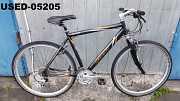 Бу Гибридный Велосипед Giant - 05205 доставка из г.Kiev