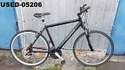 Бу Гибридный Велосипед Pegasus - 05206 доставка из г.Kiev