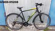 Бу Гибридный Велосипед Winora - 05208 доставка из г.Kiev