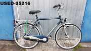 Бу Городской Велосипед Baravus - 05216 доставка из г.Kiev