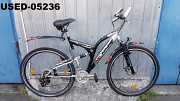 Бу Гибридный Велосипед Mckenzie - 05236 доставка из г.Kiev