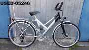 Бу Городской Велосипед Mckenzie - 05246 доставка из г.Kiev