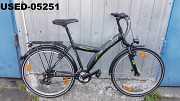 Бу Городской Велосипед Pegasus - 05251 доставка из г.Kiev