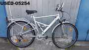 Бу Городской Велосипед Active - 05254 доставка из г.Kiev