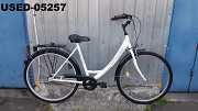 Бу Городской Велосипед Prophete - 05257 доставка из г.Kiev