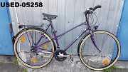 Бу Городской Велосипед Kildemoes - 05258 доставка из г.Kiev
