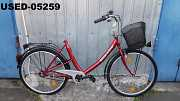 Бу Городской Велосипед Mars - 05259 доставка из г.Kiev