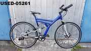 Бу Гибридный Велосипед Mckenzie - 05261 доставка из г.Kiev