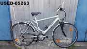 Бу Городской Велосипед Passat - 05263 доставка из г.Kiev