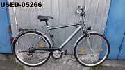 Бу Городской Велосипед Active - 05266 доставка из г.Kiev