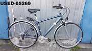 Бу Городской Велосипед Pegasus - 05269 доставка из г.Kiev