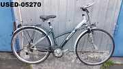 Бу Городской Велосипед Kettler - 05270 доставка из г.Kiev