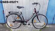 Бу Городской Велосипед Welness - 05271 доставка из г.Kiev