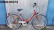 Бу Городской Велосипед Phil Roggers - 05272 доставка из г.Kiev