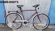Бу Городской Велосипед Cablecar - 05273 доставка из г.Kiev