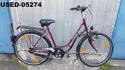 Бу Городской Велосипед Falter - 05274 доставка из г.Kiev