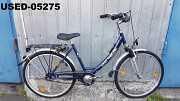Бу Городской Велосипед Deven - 05275 доставка из г.Kiev