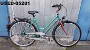 Бу Городской Велосипед Framework - 05281 доставка из г.Kiev