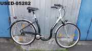 Бу Городской Велосипед Active - 05282 доставка из г.Kiev