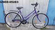 Бу Городской Велосипед Ikarus - 05283 доставка из г.Kiev