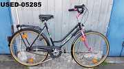 Бу Городской Велосипед Hanseatic - 05285 доставка из г.Kiev