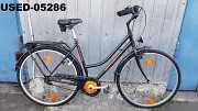Бу Городской Велосипед Kettler - 05286 доставка из г.Kiev