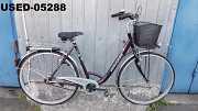 Бу Городской Велосипед Hercules - 05288 доставка из г.Kiev