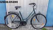 Бу Городской Велосипед Pegasus - 05289 доставка из г.Kiev