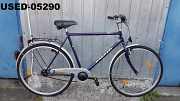Бу Городской Велосипед Ragazzi - 05290 доставка из г.Kiev