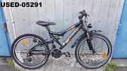 Бу Подростковый Велосипед Mifa - 05291 доставка из г.Kiev