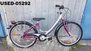 Бу Подростковый Велосипед Boomer - 05292 доставка из г.Kiev