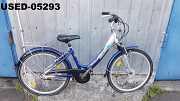 Бу Подростковый Велосипед Curtis - 05293 доставка из г.Kiev