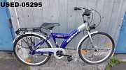 Бу Подростковый Велосипед Kalkhoff - 05295 доставка из г.Kiev
