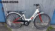 Бу Подростковый Велосипед Falter - 05296 доставка из г.Kiev