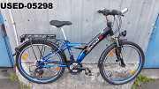 Бу Подростковый Велосипед D4-Rock - 05298 доставка из г.Kiev