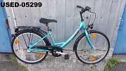 Бу Подростковый Велосипед Arcona - 05299 доставка из г.Kiev