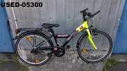 Бу Подростковый Велосипед Kenhill - 05300 доставка из г.Kiev