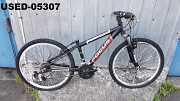 Бу Подростковый Велосипед Focus - 05307 доставка из г.Kiev