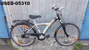 Бу Подростковый Велосипед Pegasus - 05310 доставка из г.Kiev