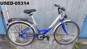Бу Подростковый Велосипед Panther - 05314 доставка из г.Kiev